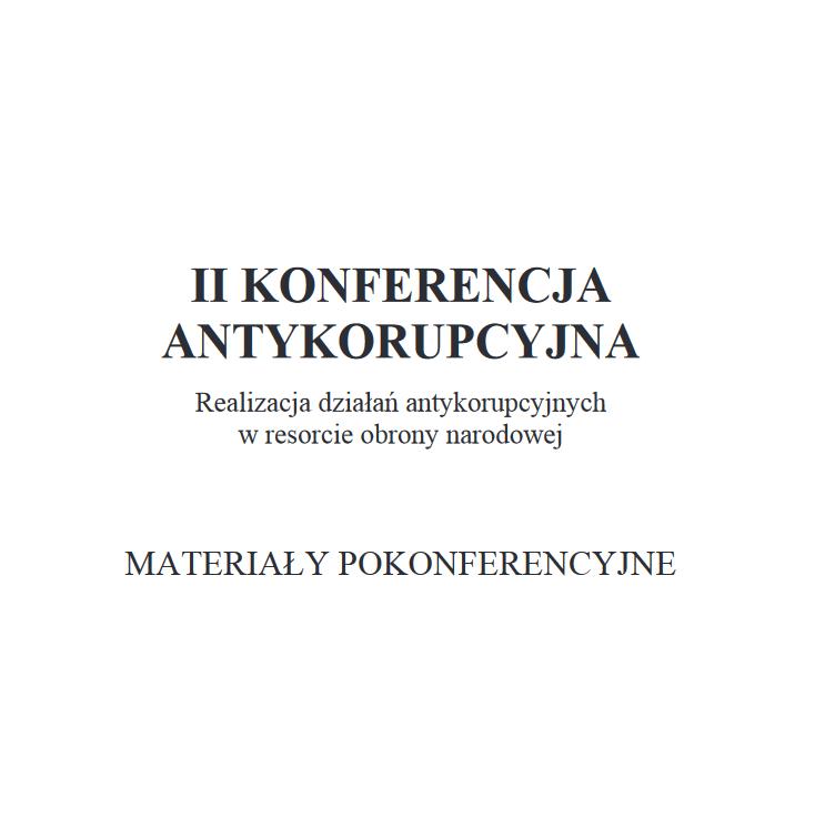 """""""Pakt uczciwości"""" jako narzędzie zapobiegające korupcji w zamówieniach publicznych. Koncepcja, cele i zastosowanie. (Marcin Waszak, Warszawa, 2017)"""