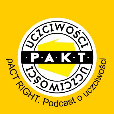 pACT RIGHT. Podcast o uczciwości: Czy zamówienia publiczne mogą być bardziej przejrzyste?